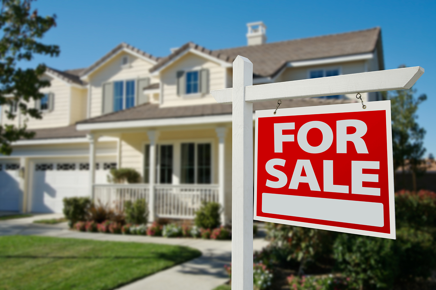 Selling your home or renting out an income suite? Get top dollar with these tips